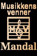 Musikkens Venner, Mandal